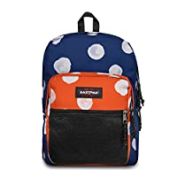 Eastpak Pinnacle Backpack - 38 L, Dots XL (Multicolour)