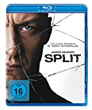 Split [Blu-ray] - 51cbnlkeU5L - Split [Blu-ray]