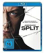Split [Blu-ray] hier kaufen