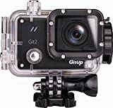 Gitup Git2 Pro Version - 2 K 30 FPS NOVATEK 96660 1080P Wifi sport azione Camera 30 m impermeabile videocamera dvr