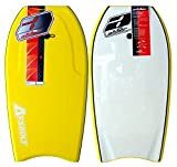 Alder Assault EPS Bodyboard yellow (42)