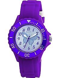 Tikkers TK0035, colore viola, 1 pz.