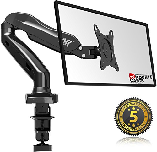 support-de-bureau-professionnel-nb-f80-pour-ecrans-pc-led-43-58cm-reglage-multi-axes-pivot-ressort-a