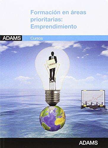 Formación en áreas prioritarias: emprendimiento