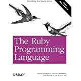 The Ruby Programming Language by David Flanagan (2008-02-04)