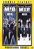 Locandina MIB Men In Black / MIIB Men In Black II (Double Feature)