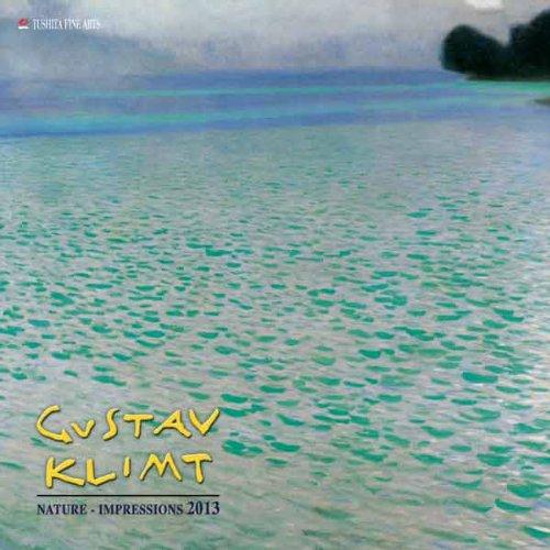 Gustav Klimt - Nature 2013 (Fine Art)