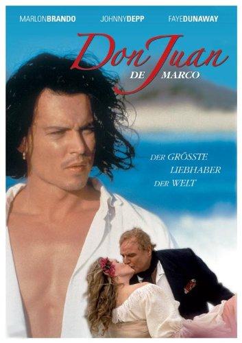 Don Juan De Marco [dt./OV]