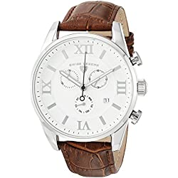 Reloj - Swiss Legend - Para Hombre - 22011-02-BRN