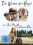 Die Wasser der Hügel [2 DVDs] - Marcel Pagnol