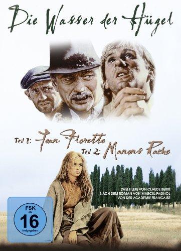 Bild von Die Wasser der Hügel [2 DVDs]