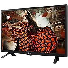 "LG 28MT47T 28"" HD ready Negro - Televisor (HD, A, 3000:1, Negro, 1366 x 768 Pixeles, Plana)"
