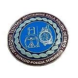 GIEMME articles promotionnels–Presse-papier Direction centrale criminelles Police Scientifique idée cadeau...