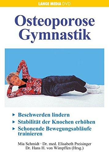Osteoporose -Gymnastik