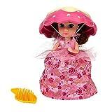 Cupcake Surprise Princess Liza Doll by Cupcake Suprises