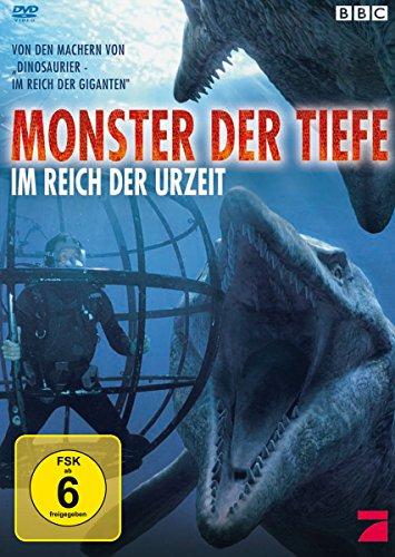 Monster der Tiefe - Im Reich der Urzeit Preisvergleich