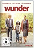 Wunder - Mit Julia Roberts, Owen Wilson, Jacob Tremblay, Mandy Patinkin, Daveed Diggs