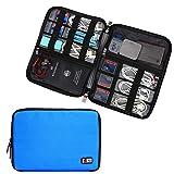 Universal Travel Gear Organiser / Custodia da viaggio universale per dispositivi elettronici e accessori
