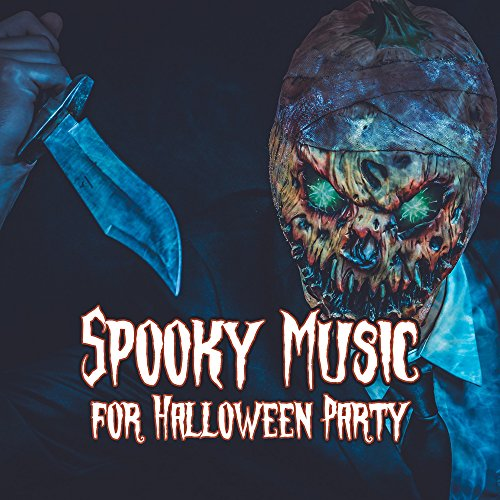 loween Party - Scary Sounds, Bloody Night, Horror Music, Best Halloween Songs ()