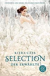Selection - Der Erwählte: Band 3