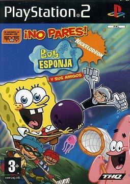 ¡No Pares! Bob Esponja y sus Amigos