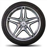 AMG 19 Zoll Winterräder Mercedes C-Klasse C63 & C 63 S W205 S205 Winterreifen