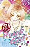 Ura Peach Girl
