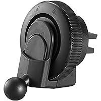 TomTom Universelle Lüftungsschlitzhalterung (geeignet für alle TomTom-Navigationsgeräte der Serien Start und Via)