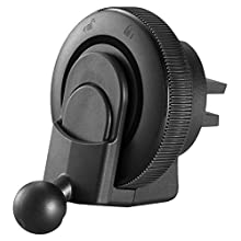 TomTom Universal Air Vent Mount for All TomTom Start and Via Sat Navs