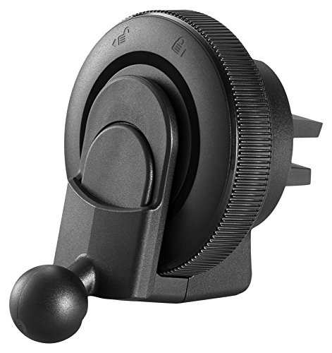 TomTom Soporte para rejilla de ventilación universal, para todos los navegadores Start y Via
