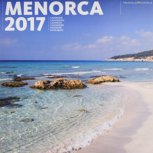 Calendari 2017 Menorca gran
