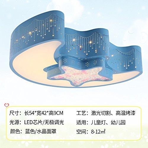 gqlb-chambre-enfants-led-lumiere-plafond-etoile-lune-prix-girl-princess-chambre-declairage-creatif-5