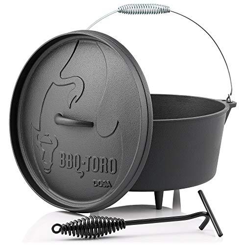 BBQ-Toro DO9A