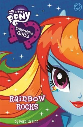 Equestria Girls: Rainbow Rocks! (My Little Pony)