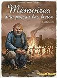 Memoires d'un paysan Bas-Breton T03 - Le Persecute