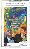 """Afficher """"Résiliences, cicatrices, rébellion"""""""