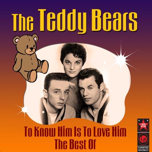Afbeeldingsresultaat voor The Teddy Bears