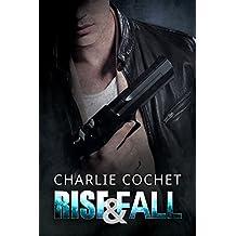 Rise & Fall (Thirds Series Book 4) (English Edition)