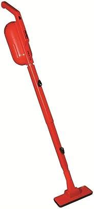 Fantom P1200 Pratik Elektrikli El Tipi Süpürge 500 Wattage, Kırmızı