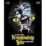 Die neunschwänzige Katze [Blu-ray]