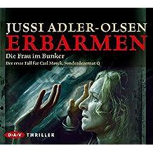 Erbarmen (Sonderausgabe zum Film): 5 CDs