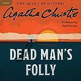 Best Agatha Christie Audible Mysteries - Dead Man's Folly: A Hercule Poirot Mystery Review
