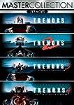Tremors Quadrilogia (4 Blu-Ray) [Ital...