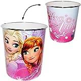 """Papierkorb - """" Disney die Eiskönigin - Frozen """" -"""