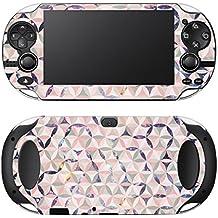 "Motivos Disagu Design Skin para Sony Playstation Vita: ""Buntes Muster 04"""