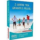 Emozione3 - 2 Giorni Tra Grandi e Piccoli - 865 Soggiorni Per Grandi e Piccoli Con 1 Notte e 1 Colazione...