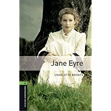 Level 6: Jane Eyre Audio Pack (Oxford Bookworms)