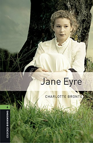 Oxford Bookworms Library: Oxford Bookworms 6. Jane Eyre MP3 Pack