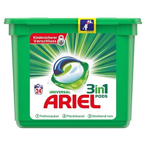 llwaschmittel, 24 Waschladungen ()