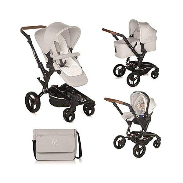 Jané 5490 T30 - Paseo Chairs Jané Shopping carts and pram Jane Chairs Children's Unisex Walking chairs Rider Formula Koos isize 5490 Micro (T30) 1